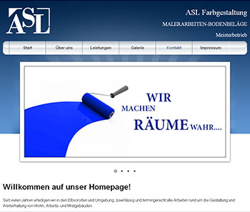 Website ASL